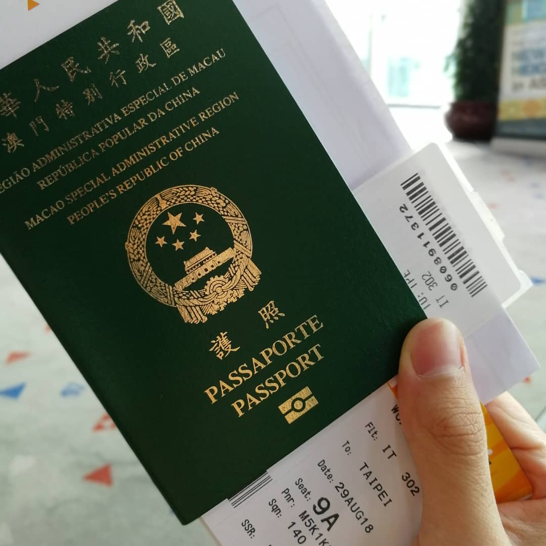 Where Is The Embassy Of Vietnam Located In Macao