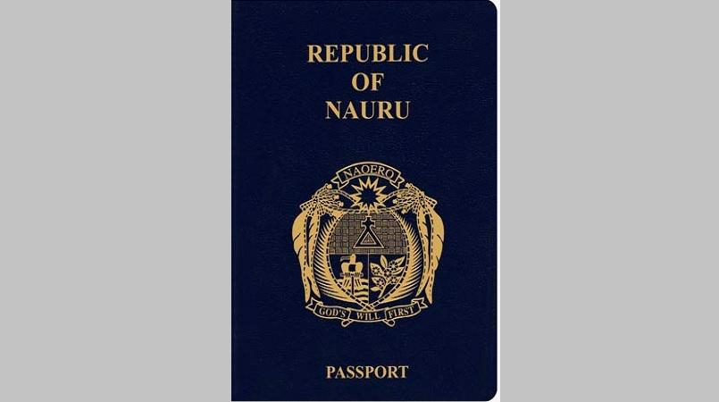 Vietnam visa for citizens of Nauru