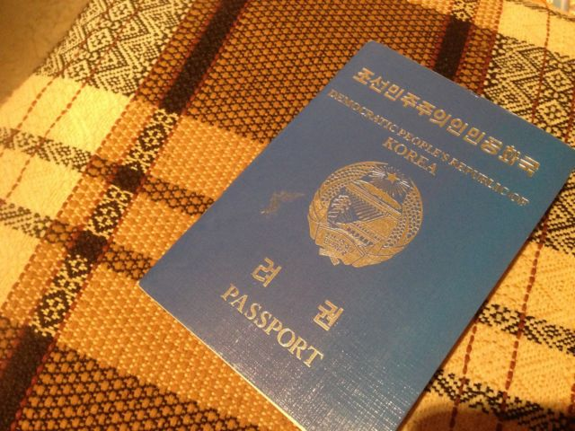 Vietnam visa for citizens of North Korea