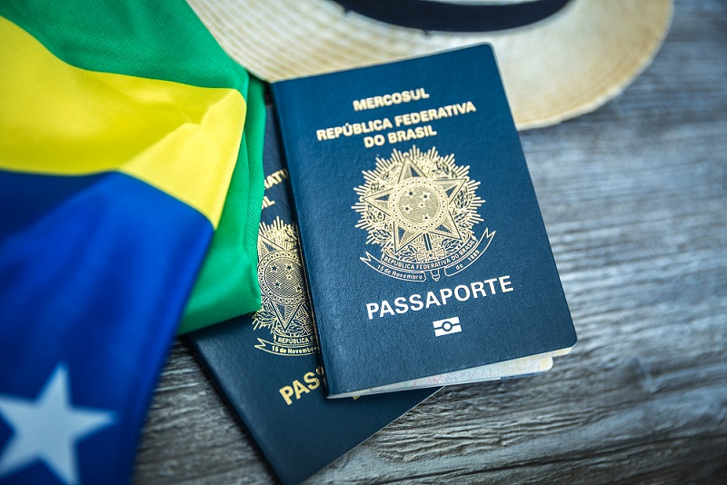 Vietnam visa for Brazilian